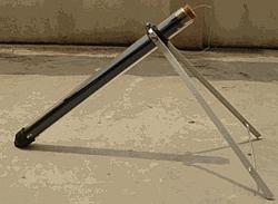 solar kettle