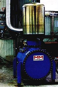 Stirling von Magnet-Motor